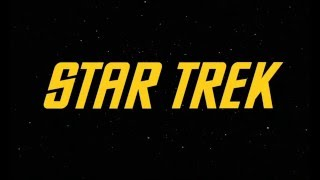 Star Trek: The Original Series 1966 - 1969 Opening and Closing Theme