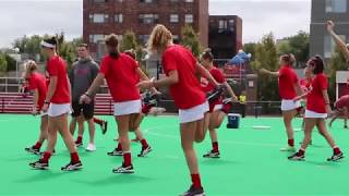 2018 Field Hockey Season Preview