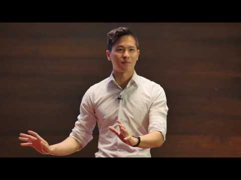 Should technology replace teachers? | William Zhou | TEDxKitchenerED