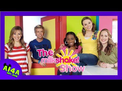 Nostalgia Corner: The History Of The Milkshake! Show