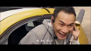 Phim hài Hồng Kong_ Phì Long Cảnh Sát