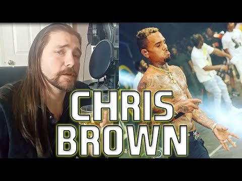 SPOILER WARNING: CHRIS BROWN SUCKS (Questions Reaction) | Mike The Music Snob Reacts