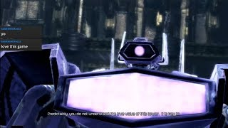 Live Stream 4/21/18 Part 6: Transformers: Fall of Cybertron