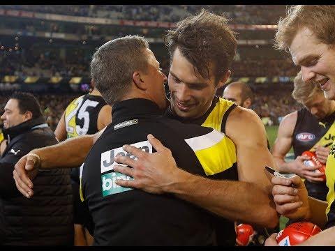Alex Rance Highlights VS Geelong (2017 Qualifying Final)