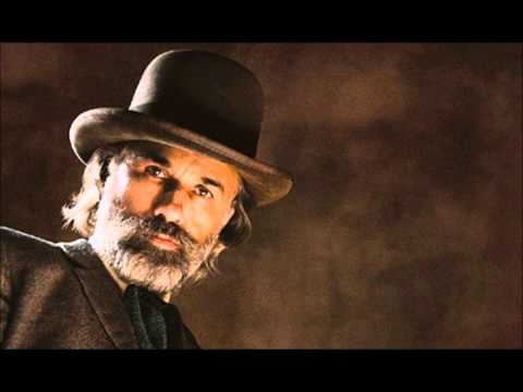 Django Unchained OST - Track 5 - LUIS BACALOV - HIS NAME IS KING