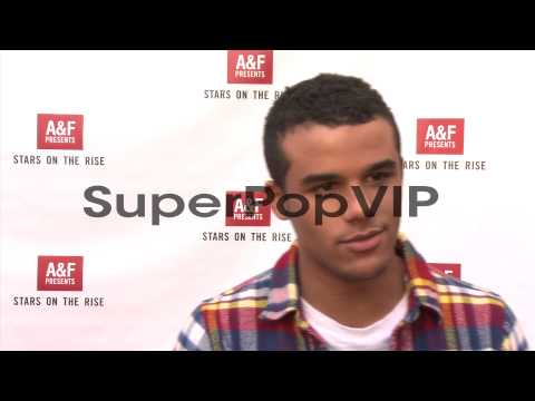Jacob Artist on bonding with his doggie cost...