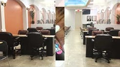 D N Nails Spa in Cooper City FL 33328 (1280)