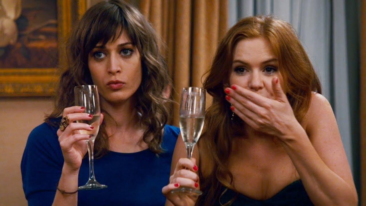 Bachelorette OFFICIAL TRAILER (2012) - YouTube  Bachelorette OF...