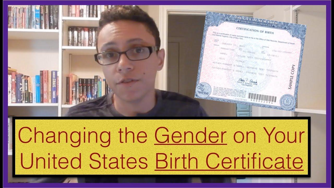 Ftm transgender state birth certificate gender change policies ftm transgender state birth certificate gender change policies 1betcityfo Image collections