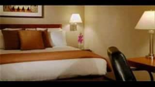 Hyatt Regency Hotel Cincinnati