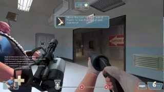 Macbook Pro Gaming Performance #3 (Team Fortress 2)