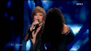 Israel - Final - Eurovision 2009 (HD)