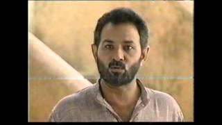 Naresh Kumar Sharma in TV Serial Mere Apne