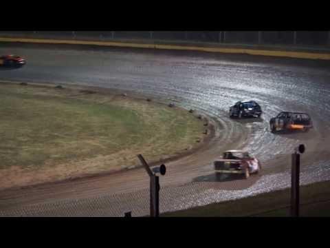 Racing at Cedar Lake Speedway! (Part 1)