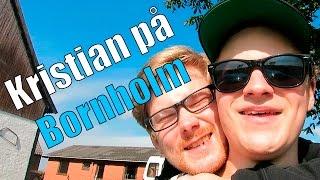 Kristian på Bornholm