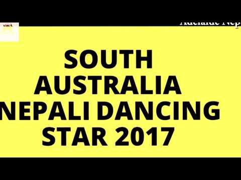 South Australia Nepali Dancing Star 2017 (Adelaide Nepal)
