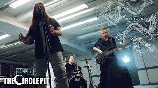 THE DIVERGENT - Neuroplasticity (Official Music Video) Progressive Metal / Djent - 2019