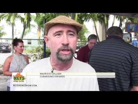 2017 Key West Food & Wine Festival