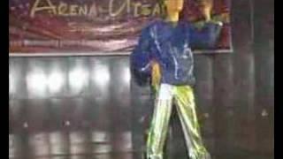 dance on chandu ke chacha(lucky)