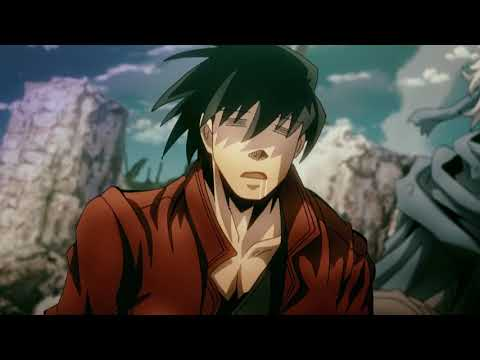 DRIFTERS episode 13-14 PV2