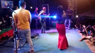 SO..SO..HOHA SALAH APA AKU TRIAS MUSIC LIVE IN TULAKAN 1 OKT 2019