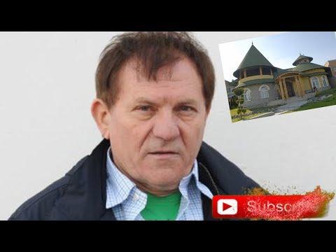 Ovde ŽIVI Miloš Bojanić  - Zamak iz bajke