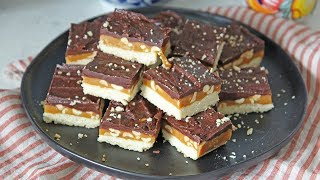 Snickers Cookie Bars | Episode 1382