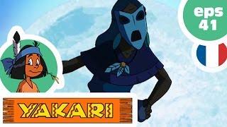 YAKARI - EP41 - Yakari et l'ours piqué