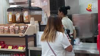 我国将禁止高糖饮料广告 较不健康饮料须印营养标签