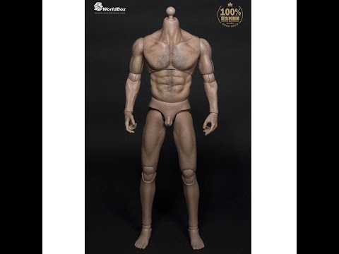 WORLDBOX - 1/6 - BODY - AT012 - REVIEW FRANCAISE FRENCH