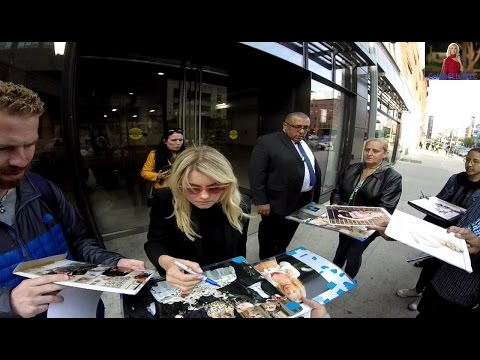 CelebELIs NYC: Elisha Cuthbert