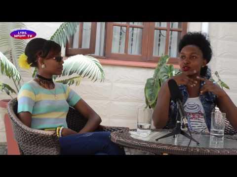 Sanaa na jamii Leo tupo nae Tivah akitueleza safar yake kimuziki hapa hapa lens media tv