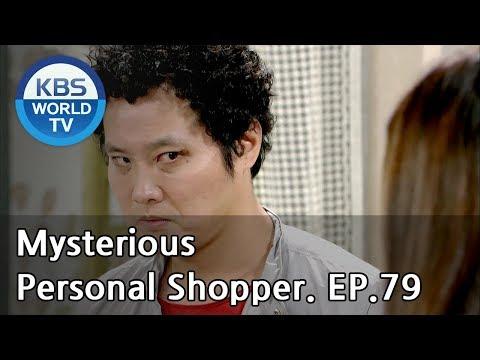 Mysterious Personal Shopper | 인형의 집 EP.79 [SUB : ENG, CHN / 2018.06.22]