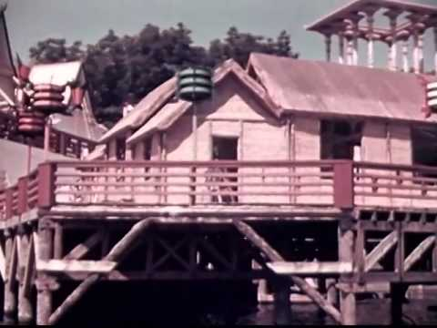 [Home Movies: Medicus Collection: Paris International Exposition, 1937]