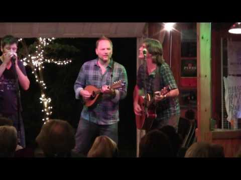 Walter Salas Humara - The Sounds Next Door - 7/20/2016
