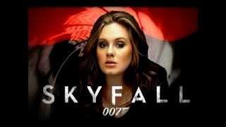 Adele - Skyfall (Hip-Hop Instrumental)