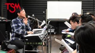 東京スクールオブミュージック&ダンス専門学校で行われているゴスペル...