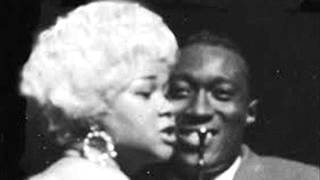 "Etta & Harvey  ""If I Can"
