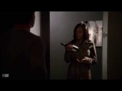 Scandal 4x2 Jake and Olivia  This is Not a Booty Call