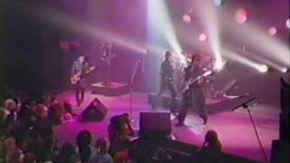 Psychedelic Furs - Pretty In Pink (live performance 1986)