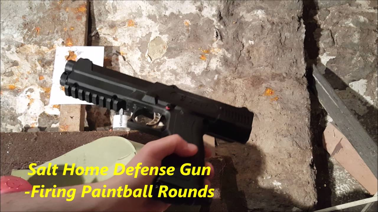 Gas weapons. Self defense weapon 33