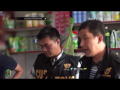 Saat Melakukan Sweeping Petugas Dihampiri Pemuda yang Mengaku Ormas - Customs Protection Mp3