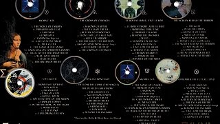 Скачать Enigma Cd Covers Of 15 Years After