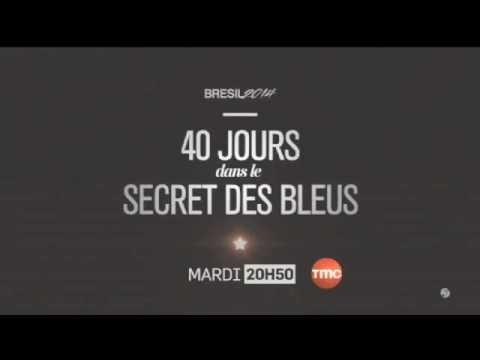 Vidéo BA TMC COUPE DU MONDE Voix D'Antenne TMC