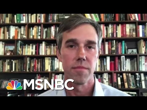 Matthew Dowd Warns Not To 'Forget What You've Been Lied To About' | Deadline | MSNBC