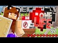 FORTIFYING MY HOUSE | Minecraft One Life SMP | Episode 31