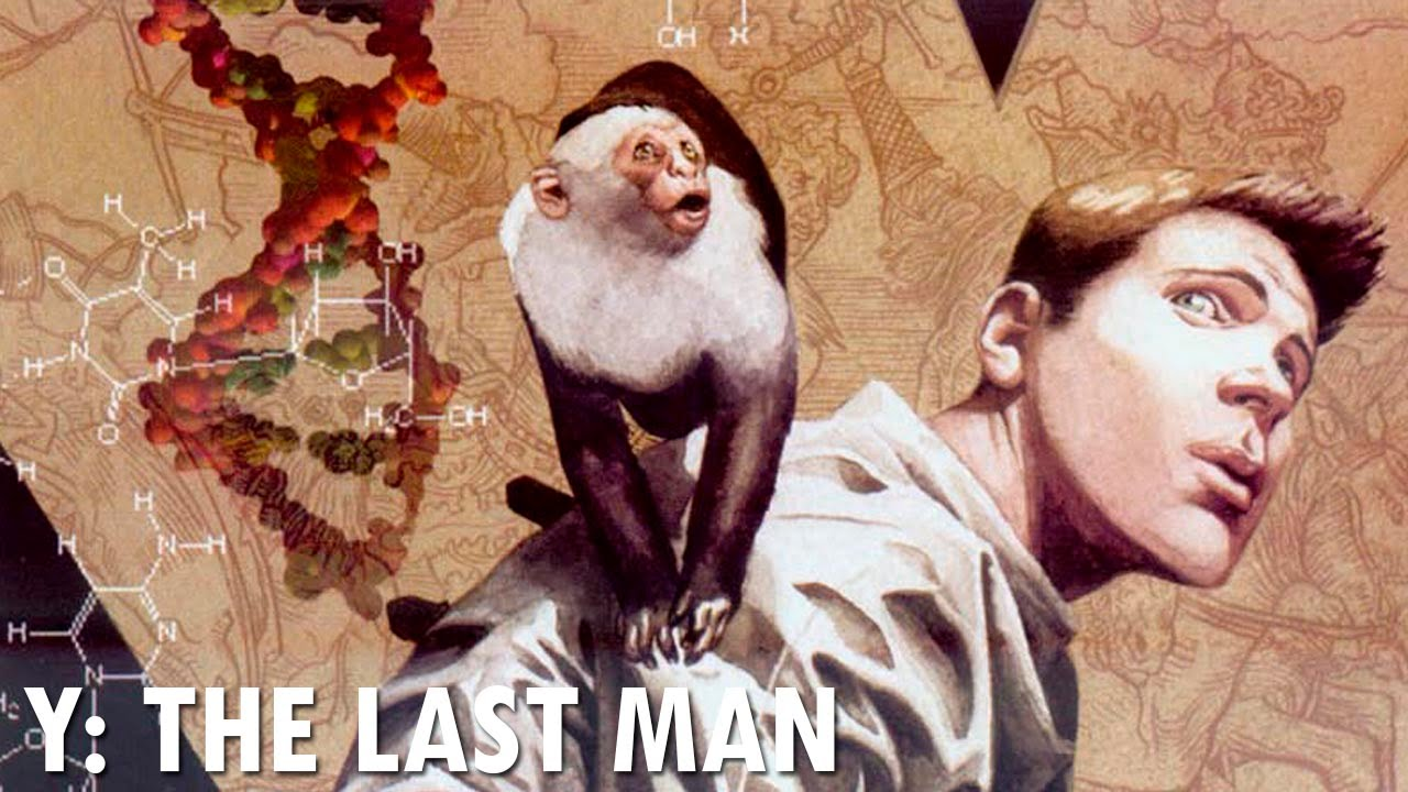 Y The Last Man Pdf