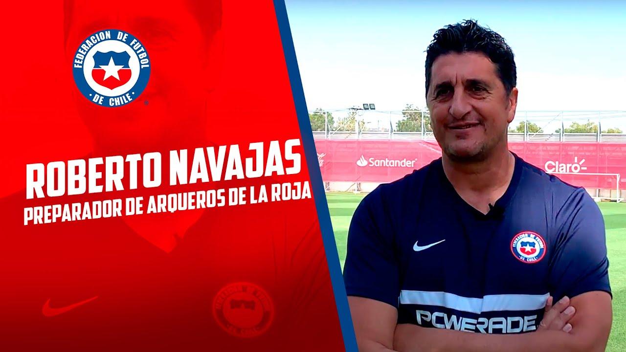 Las declaraciones de nuestro preparador de arqueros Roberto Navajas