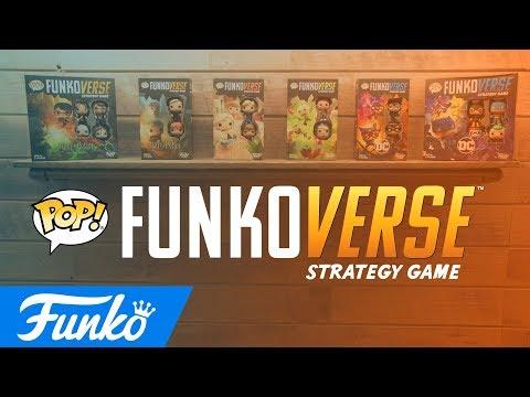 Funko - Everyone is a fan of something  | Funko