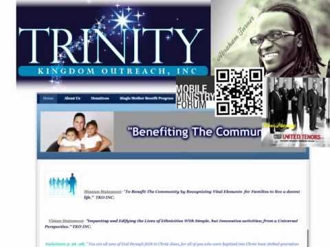 TKO's Mobile Media Ministry